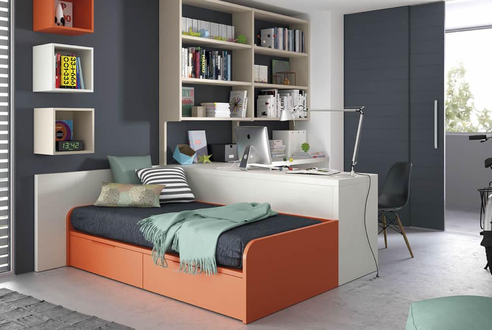 Dormitorio Juvenil de JJP composicion-33