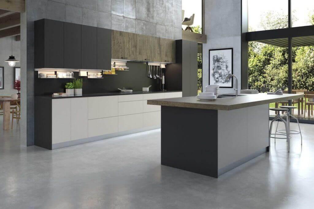 Tienda de muebles de cocina y reformas en Toledo y Madrid.