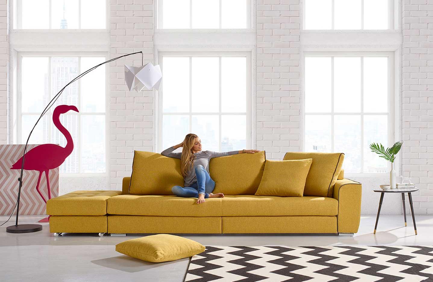 Descuento del 20% para la compra de tu nuevo sofá