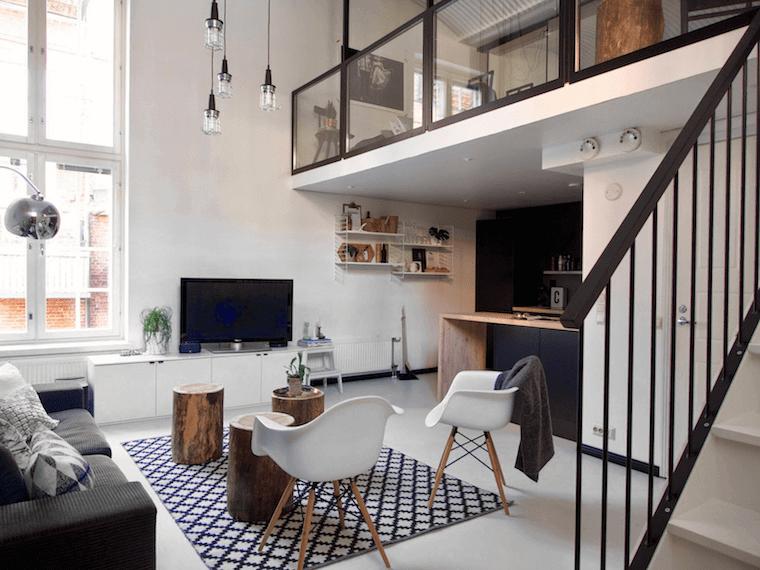 Reformar integrales de lofts