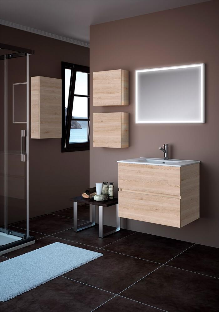 Mueble-de-baño-fussion-line-natural