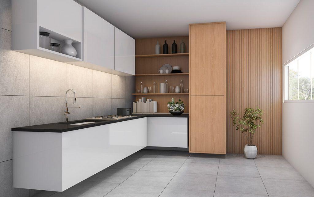Glogevi Cocinas, cocinas integrales.