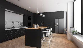 Cocinas modernas y actuales en Toledo