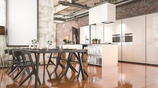 Tienda de muebles de cocina en Toledo