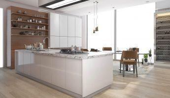 Reformas de cocinas en Toledo. Tienda de muebles de cocinas modernas en Toledo